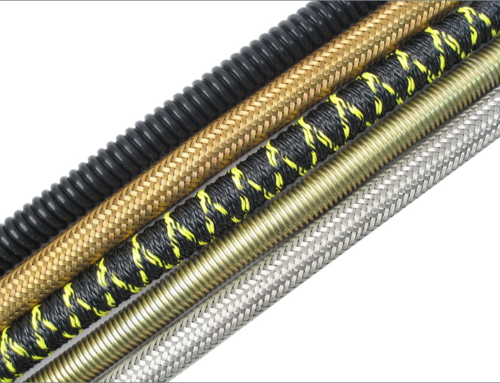 Flexible Metal Conduit Assemblies