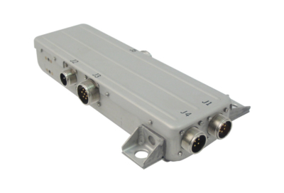 Harness Junction Boxes