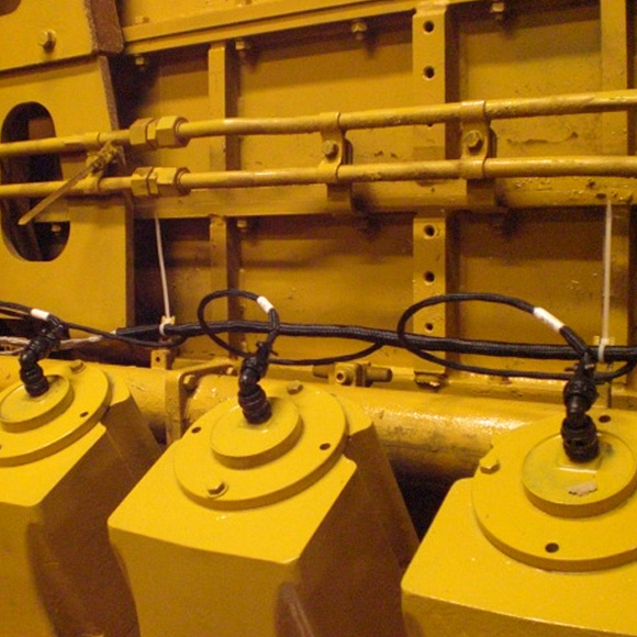 Industrial Wiring Harnesses