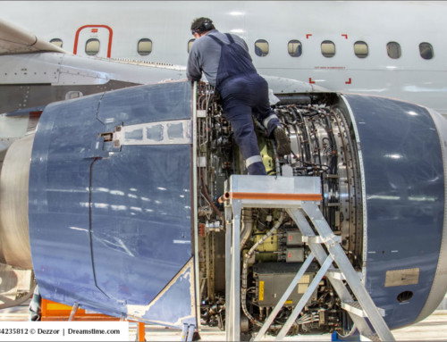 A Look at the Changing MRO Market