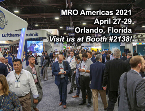 MRO Americas 2021